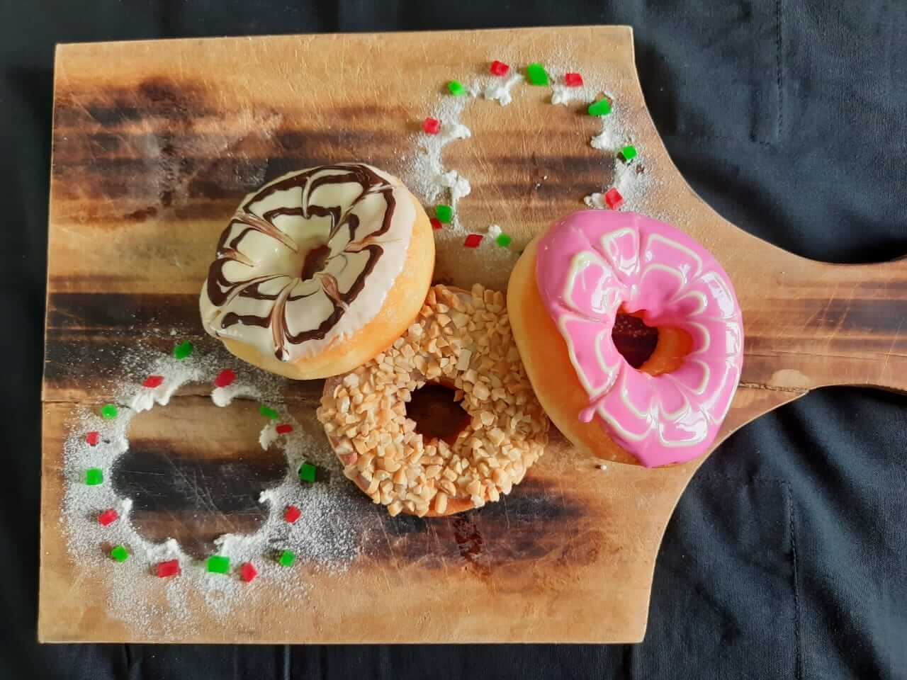 AB Donuts by De Access Bakery